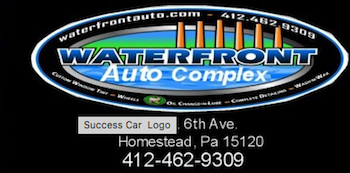 Oil Change & Car Wash Package from Waterfront Auto Complex!