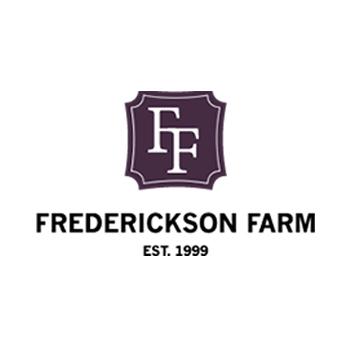 Frederickson FarmStand Café
