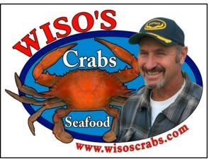 Wiso's Crabs & Seafood