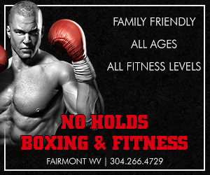 No Holds Boxing and Fitness