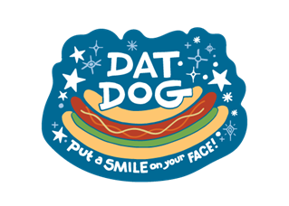 Get 50% Off at Dat Dog!