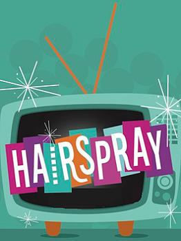 Ja'Duke Presents Hairspray 7/15