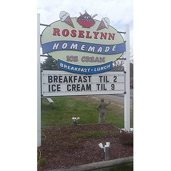Roselynn Homemade Ice Cream