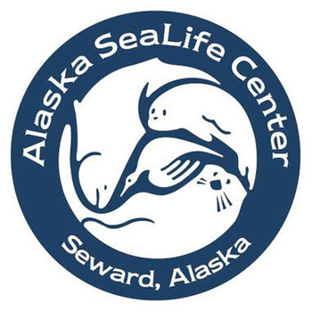 Alaska SeaLife Center - Marine Mammal Encounter and admission for 2 adults