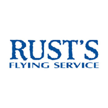 Rust's Flying Service - One Day of Unguided Fishing for One
