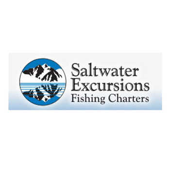 Saltwater Excursions, LLC - Glacier Wildlife and Shrimping Tour (Charter for six)