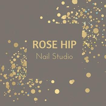 Rosehip Nail Studio - Super Renewal Manicure- Clear
