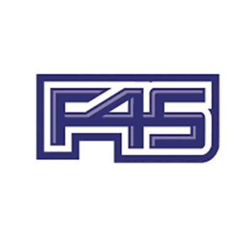 F45 Training - Ten (10) Session Punch Card