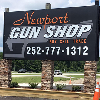 Newport Gun Shop