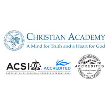 Christian Academy - Half Price Scholarships