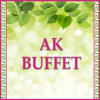 AK Buffet - $40 (2x $20 cards)