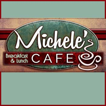 Michele Cafe  - $40 GC (4x $10)