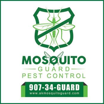 Alaska Mosquito Guard - $100 GC Mosquito Pkg