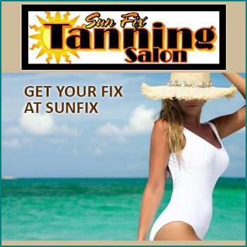 Sun Fix Tanning - $100 GC