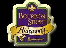 Bourbon Street Hideaway