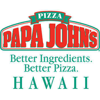 Papa John's Hawaii - WARM CHOCOLATE CHIP COOKIE DESSERT