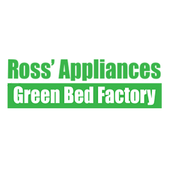 Ross' Appliances - Black Louis Philippe Full Frame