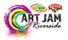 Art Jam River Side Event Ticket