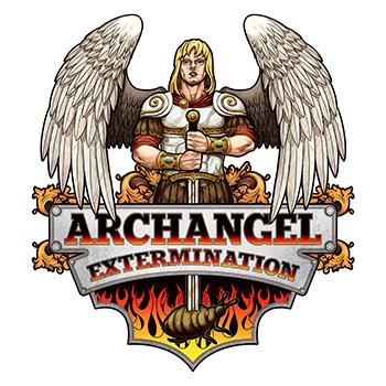 $1000 Archangel Exterminating Certificate