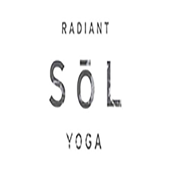 Radiant Sol Yoga-Three Class Pass