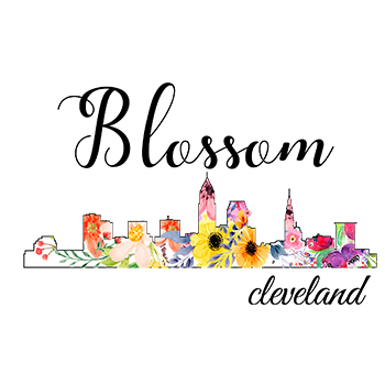 1 Month Bouquet Subscription from Blossom Cleveland