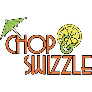 Chop & Swizzle