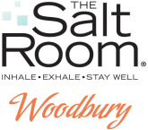 $45 for 3 passes for Salt Room Therapy Sessions at The Salt Room