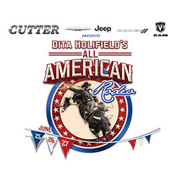 All American Rodeo - SATURDAY, 9/22/18 at 12:00pm BOGO!