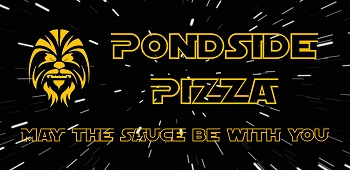 Pondside Pizza