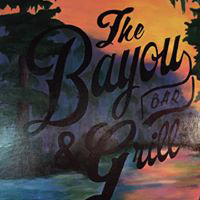 The Bayou Bar and Grill