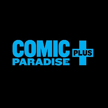 Comic Paradise Plus BOGO $25 Vouchers