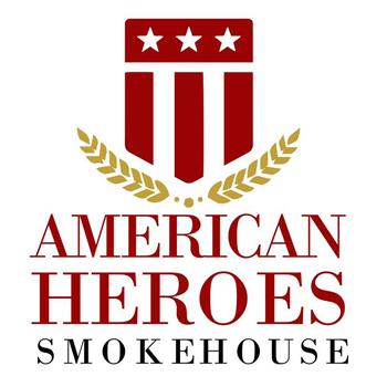 American Heroes Smokehouse BBQ