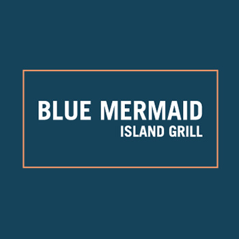 Blue Mermaid Island Grill