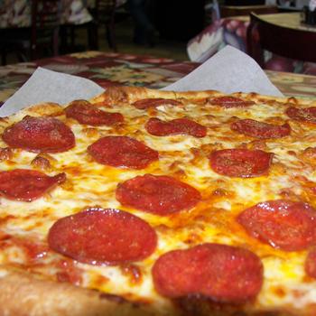 Belleria Pizza & Italian Restaurant - Cortland