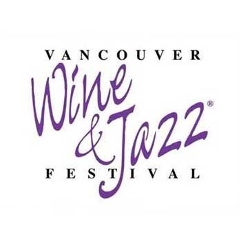1 Vancouver Wine and Jazz Festival 3 Day Pass
