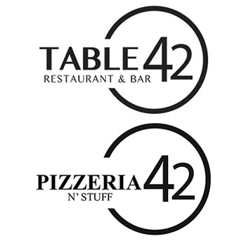 Table 42 & Pizzeria 42 N Stuff
