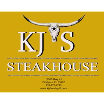 KJ's Steakhouse