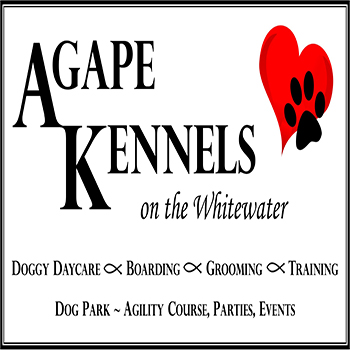 Agape Kennels on the Whitewater-$25 Certificate