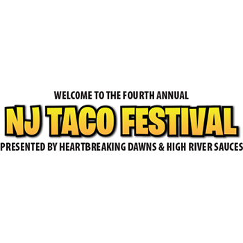 NJ Taco Festival - Two General Admission Tickets