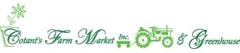 Cotants Farm Market