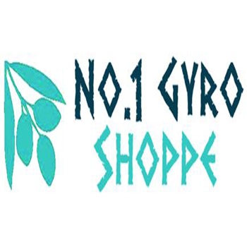 No.1 Gyro Shoppe