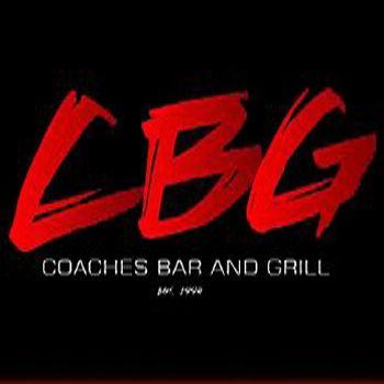 Coaches Bar & Grill