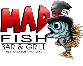 Mad Fish Bar & Grill