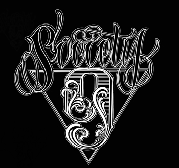 Society 9 Tattoo and Body Art - $100 certificate HALF OFF!