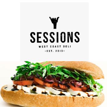 Sessions West Coast Deli