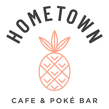 Hometown Cafe and Poké Bar