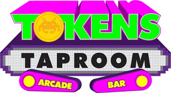 Tokens Taproom - $20 Arcade Play