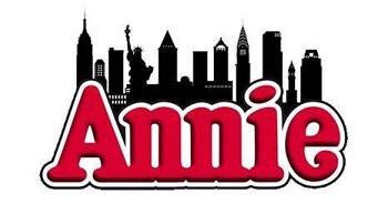 Arena Civic Theater Presents Annie 9/23