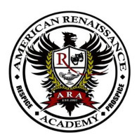 American Renaissance Academy - 50% OFF Tuition Scholarship