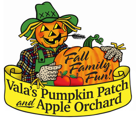Vala's Pumpkin Patch & Apple Orchard